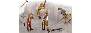 Revell 02618 ANZAC Infantry (1915) | Militär Bausatz 1:35 kaufen