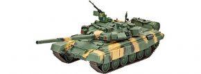 Revell 03190 Russian Battle Tank T-90 Militär Bausatz 1:72 kaufen
