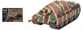 Revell 03327 Sd.Kfz.173 Jagdpanther | Militär Bausatz 1:72 kaufen
