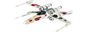 Revell 03601 X-Wing Fighter Star Wars | Raumschiff Bausatz 1:112 kaufen