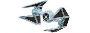 Revell 03603 TIE Interceptor Star Wars | Raumschiff Bausatz 1:90 kaufen