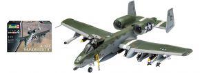 Revell 03857 A-10C Thunderbolt II USAF | Flugzeug Bausatz 1:72 kaufen