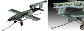 Revell 03861 Fieseler Fi103 A/B V-1 | Militär Bausatz 1:32 kaufen