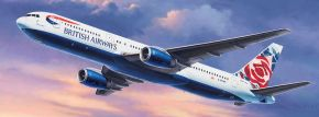 Revell 03862 Boeing 767-300ER British Airways | Flugzeug Bausatz 1:144 kaufen