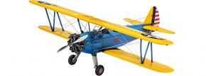 Revell 03957 Stearman PT-17 Kaydet | Flugzeug Bausatz 1:48 kaufen