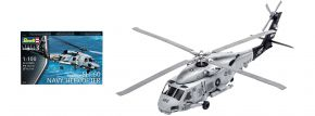 Revell 04955 SH-60 Navy Helicopter | Hubschrauber Bausatz 1:100 kaufen