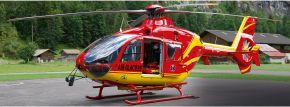 Revell 04986 Airbus Helicopters EC135 AIR-GLACIERS | Hubschrauber Bausatz 1:72 kaufen