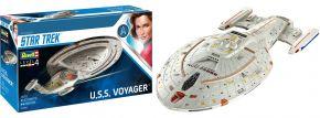 Revell 04992 U.S.S. Voyager | Raumschiff Bausatz 1:670 kaufen