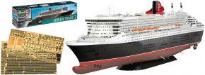 Revell 05199 Queen Mary 2 | Platinum Edition | Schiff Bausatz 1:400 kaufen