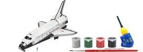 Revell 05673 Geschenkset Space Shuttle   40th Anniversary   Raumfahrt Bausatz 1:72 kaufen