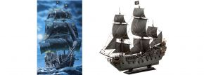 Revell B-WARE 05699 Piratenschiff Black Pearl | Schiff Bausatz 1:72 kaufen