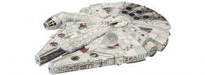 Revell 06718 Millennium Falcon | STAR WARS | Raumschiff Bausatz 1:72 kaufen