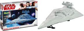 Revell 06719 Imperial Star Destroyer | Star Wars | Raumfahrt Bausatz 1:2700 kaufen