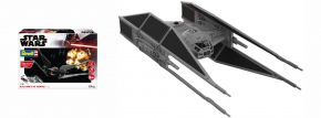Revell 06771 Build and Play Kylo Rens TIE Fighter | Raumfahrt Bausatz 1:70 kaufen
