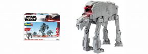 Revell 06772 Star Wars Build and Play First Order Heavy Assault Walker | Raumfahrt Bausatz 1:164 kaufen