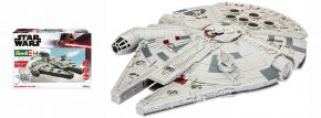 Revell 06778 Star Wars Build and Play Millennium Falcon | Raumfahrt Bausatz 1:164 kaufen