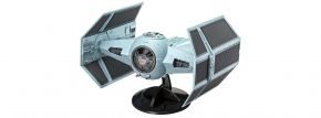 Revell 06780 Darth Vader's TIE Fighter | STAR WARS Bausatz 1:57 kaufen
