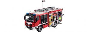 Revell 07452 MAN TGM Schlingmann HLF 20 Varus 4x4   Feuerwehr Bausatz 1:24 kaufen