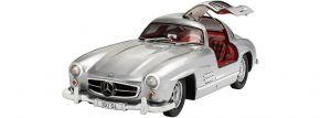 Revell 07657 Mercedes Benz 300 SL | Auto Bausatz 1:12 kaufen