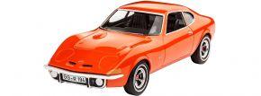 Revell 07680 Opel GT | Auto Bausatz 1:32 kaufen