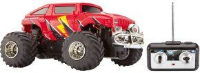 Revell 23505 Mini Truck CM192 rot RC Auto Fertigmodell kaufen