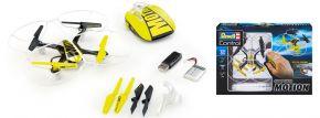 Revell 23840 Quadrocopter MOTION 2.4GHz | RC Drohne RTF kaufen