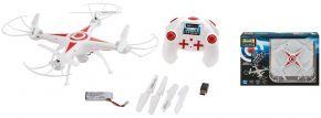 Revell 23858 Quadcopter GO VIDEO | RC Drohne RTF kaufen