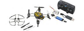 Revell 23949 SPOT Micro Quadrocopter RTF 2.4GHz mit Kamera kaufen