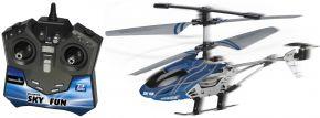 Revell 23982 Sky FUN 3-Kanal   2.4GHz   RC Hubschrauber Fertigmodell kaufen