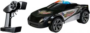 Revell 24572 Police Car RTR 2.4GHz RC Auto Fertigmodell 1:18 kaufen