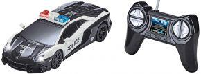 Revell 24656 Lamborghini Police RC-Auto | RTR | 27MHz | 1:18 kaufen
