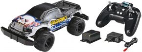 Revell 24814 X-treme Trail Scout RC-Truggy RTR | 2.4GHz kaufen