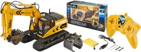 Revell 24924 Digger 2.0 RC-Raupenbagger RTR | 2.4GHz | 6CH kaufen