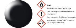 Revell 32302 Streichfarbe schwarz seidenmatt # 302 Farbdose 14 ml kaufen