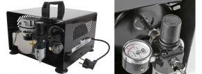 Revell 39138 Kompressor master class | 5,5 bar | 32 l/min Fördervolumen kaufen