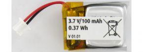 Revell 43971 LiPo-Akku 100 mAh | 3,7 Volt | für Nano Quad kaufen