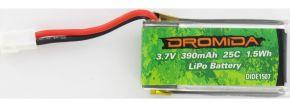 Revell 44187 Lipo Akku 3.7V | 390mAh | 25C | für SPOT Quadrocopter kaufen