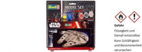 Revell 63600 Model-Set Millennium Falcon | Raumschiff Bausatz 1:241 kaufen