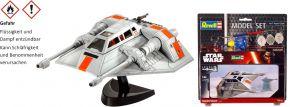 Revell 63604 Model-Set Snowspeeder | Raumschiff Bausatz 1:52 kaufen
