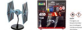 Revell 63605 Model-Set Tie Fighter | Raumschiff Bausatz 1:110 kaufen