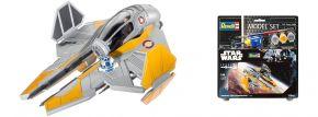 Revell 63606 Anakin's Jedi Starfighter Model-Set | Raumschiff Bausatz 1:58 kaufen