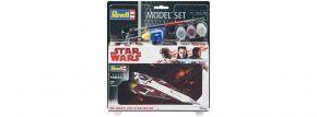 Revell 63614 Obi Wans Jedi Starfighter Model-Set | Raumschiff Bausatz 1:80 kaufen