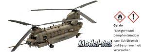 Revell 63876 MH-47E Chinook Model-Set | Hubschrauber Bausatz 1:72 kaufen
