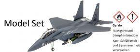 Revell 63972 Model-Set F-15E Strike Eagle m. Bomben | Flugzeug Bausatz 1:144 kaufen