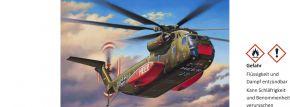 Revell 64858 Model Set Sikorsky CH-53G Hubschrauber Bausatz 1:144 kaufen