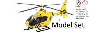 Revell 64939 Model Set Airbus EC135 ANWB | Hubschrauber Bausatz 1:72 kaufen
