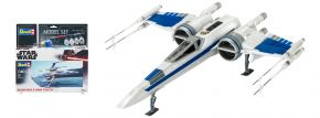 Revell 66744 X-Wing Fighter Star Wars Model-Set | Raumschiff Bausatz 1:50 kaufen