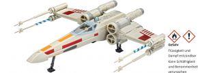 Revell 66779 Model Set X-Wing Fighter | STAR WARS | Raumschiff Bausatz 1:57 kaufen