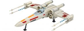 Revell 66779 Model Set X-Wing Fighter | STAR WARS | Raumschiff Bausatz 1:57 kaufen