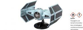 Revell 66780 Model Set Darth Vader's TIE FIGHTER | STAR WARS | Raumschiff Bausatz 1:57 kaufen